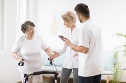 AVC : des exercices d'aérobie pour aider les survivants à remarcher normalement