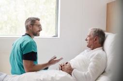 Consentement éclairé : les patients ne comprennent pas ou ne se souviennent pas des informations qui leur sont données