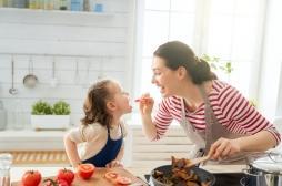 La santé mentale des parents a des répercussions sur l'alimentation des enfants
