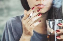 Alcool, tabac, drogues : les maladies cardiaques guettent les jeunes