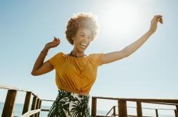 Il ne suffit pas d'être optimiste pour être heureux !