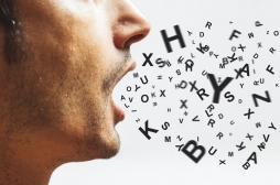 Bégaiement : un médicament pourrait améliorer le flux de parole