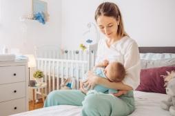 L'alarmine, l'élément qui génère les bienfaits immunitaires du lait maternel