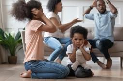Cohabitation forcée, disputes conjugales... : comment les Français vivent-ils le confinement ?