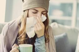 Grippe : 22 morts depuis novembre, l'épidémie continue de faire rage en France