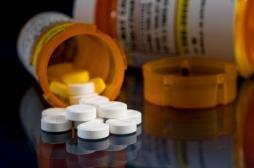 Une carence en vitamine D peut rendre plus facilement accro aux opioïdes
