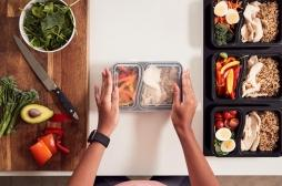 Alimentation : comment se nourrissent les femmes en France ?