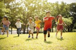 Santé cardiovasculaire : les effets positifs du sport dès l'enfance