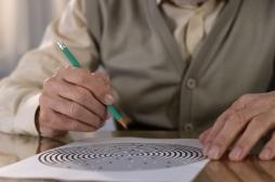 La sédentarité chez les seniors, une bonne nouvelle pour les facultés cognitives