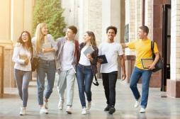 """La santé des jeunes est en """"menace immédiate"""""""