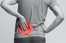 Hernie discale : un nouvel implant pour éviter la récidive