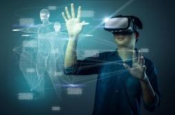 Première aux USA : la réalité augmentée utilisée pour des chirurgies du genou