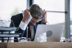 Stress syndrom : on est indemne… mais tout reste à faire