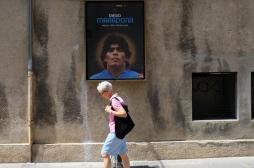 Décès de Maradona : peut-être dû à un hématome sous-dural