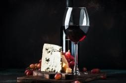 Alzheimer : du vin et du fromage pour réduire le risque ?