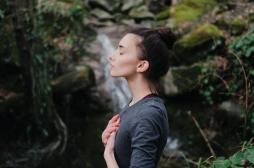 La cohérence cardiaque, une technique de respiration comme remède anti-stress