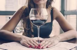 Plus d'un verre d'alcool par jour, c'est un an d'espérance de vie en moins