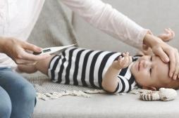 Douleur et fièvre : vaut-il mieux donner du paracétamol ou de l'ibuprofène aux enfants ?