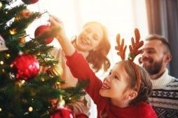 Comment célébrer Noël cette année ?  Les recommandations de l'OMS