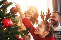 Les Français envisagent-ils d'être responsables à Noël ?