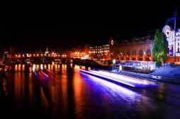 La pollution lumineuse augmenterait le risque de naissance prématurée