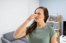 La fantosmie, sensation constante de mauvaise odeur, nouveau symptôme de la Covid-19