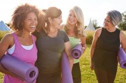 Cancer : faire de l'exercice pour éviter les rechutes