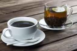 Diabète de type 2 : boire du thé et du café quotidiennement limite le risque de décès