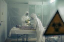 Ebola : onzième épidémie en République démocratique du Congo