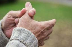 Polyarthrite rhumatoïde : les patients en rémission ont une température plus élevée