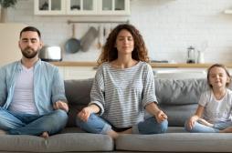 S'initier à la méditation pour mieux vivre le confinement