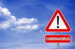 Covid-19 : on pourrait bientôt détecter le virus dans l'environnement