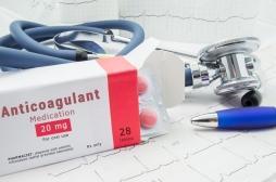 Fibrillation atriale: les anticoagulants, piliers de la prise en charge