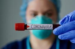 Coronavirus : près de 1700 morts dont un en France mais la contamination diminue