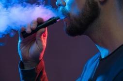 Cigarettes électroniques : la vape attaque aussi l'intestin