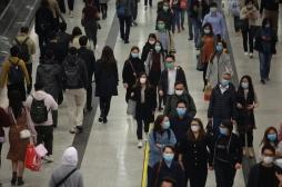 Coronavirus : la distanciation sociale serait nécessaire jusqu'en 2022, selon les chercheurs