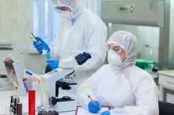 La Russie testera les vaccins contre le Covid-19 sur des humains en juin