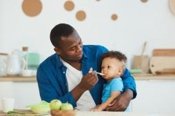 Père stressé pendant l'enfance : ses enfants risquent de l'être à leur tour stressé