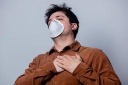 Covid-19 : les trois-quarts des patients guéris ont des séquelles cardiaques
