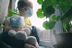 Des enfants hospitalisés pour de mystérieux syndromes inflammatoires