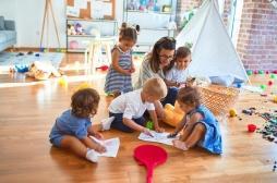 Versailles s'engage pour mieux détecter l'autisme chez les tout petits
