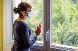 Confinement: malgré des douleurs, 68% des Français ont renoncé à consulter