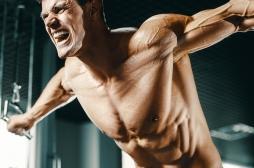 L'exercice musculaire combat l'inflammation chronique