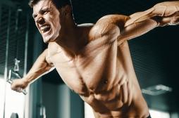 La pratique d'un sport de force diminue les risques de mourir d'un cancer