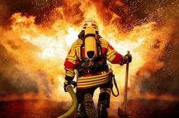 Exposition aux produits toxiques : le lourd tribut des pompiers américains