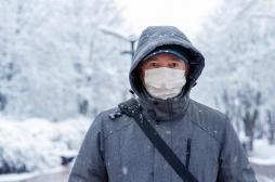 Coronavirus et températures : le virus pourrait-il revenir chaque hiver ?