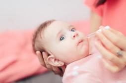 La vitamine D soulagerait l'eczéma sévère chez les enfants