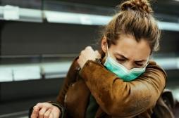 Covid-19 : la contagiosité maximale dure 5 jours