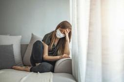 Covid-19 : un tiers des malades ont des symptômes 6 semaines après l'infection