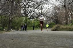 Déconfinement: dans quelles conditions sera-t-il possible de faire du sport ?